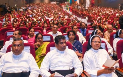 Day of Recollection for Parents of 1st Communicants