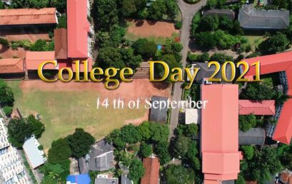 Holy Cross College Celebrated its 93rd Anniversary on September 14, 2021